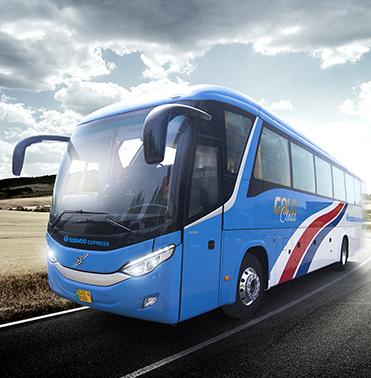 Daewoo Pakistan Express Bus Service | Daewoo Pakistan Express Bus