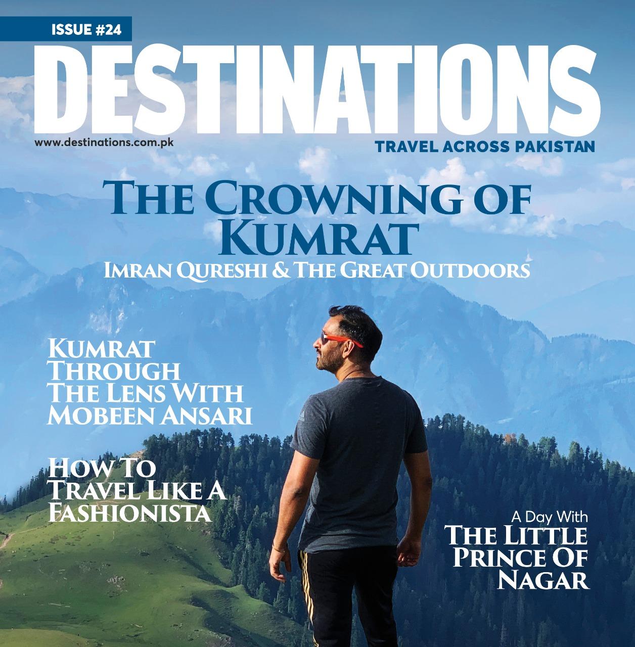 Destination Magzine